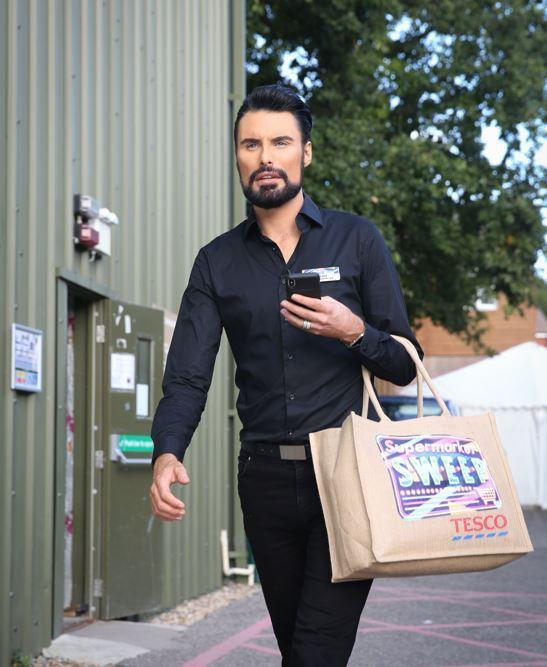 Star - Rylan Clark-Neal will be the new host of the classic game show after taking from former host Dale Winton who died last year aged 62