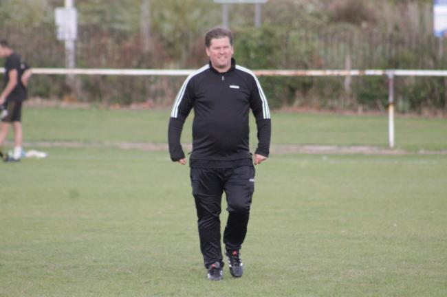 Happy Southend Manor boss - Michael Walther Picture: ANDY WILKINS
