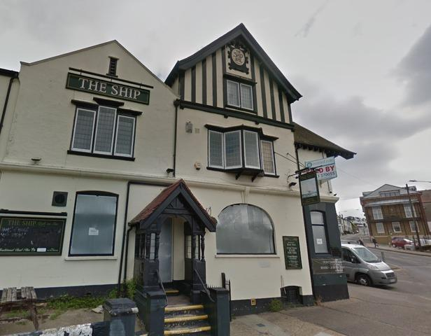 Closed - The Ship pub to become a hotel