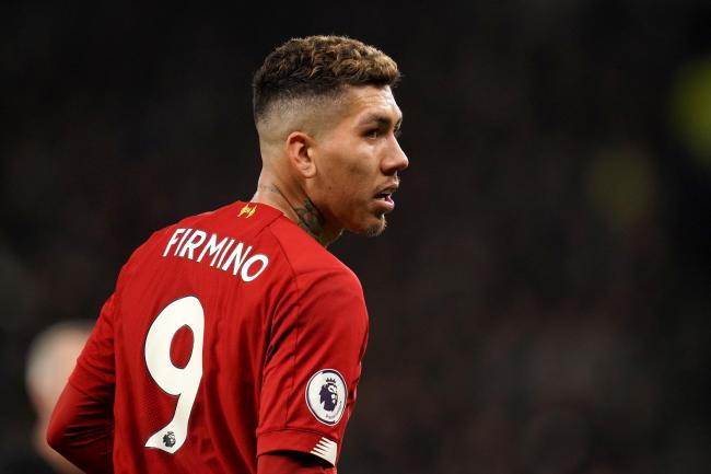 Liverpool forward Roberto Firmino insists the players have to maintain their focus if they are to lift a first title in 30 years