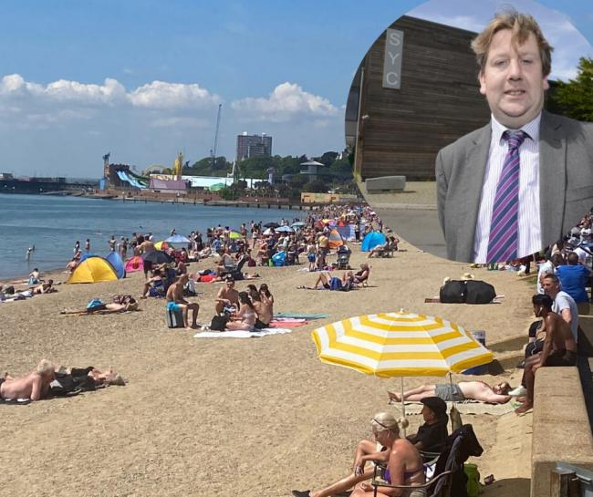 Crunch talks on safety measures for Southend seafront ahead of bank holiday