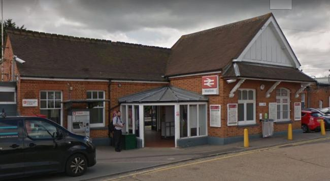 £4m overhaul plan unveiled for busy train station