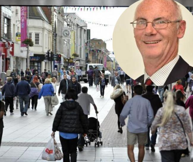 'Our high street will remain...and shoppers will return'