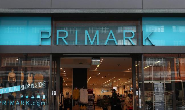 Primark reveals if they will reopen their stores on June 15. Picture: PA Wire