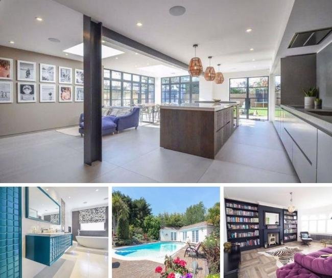 Pictures: Inside the most expensive homes for sale in Essex - Zoopla