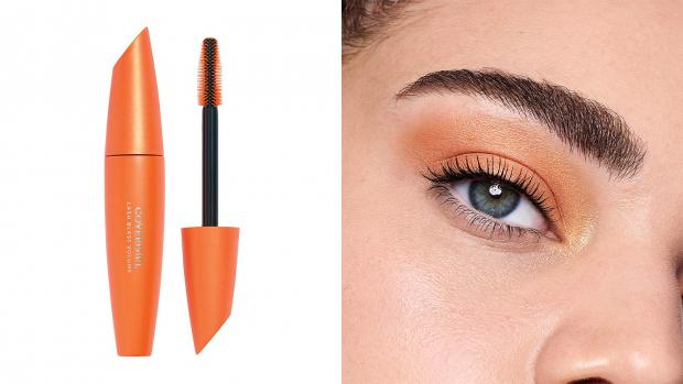 Basildon Standard: Give your lashes a boost with the Covergirl LashBlast Volume Mascara. Credit: Covergirl