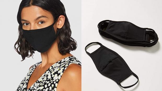 Basildon Standard: This massive pack of masks is relatively inexpensive. Credit: Amazon / FM London
