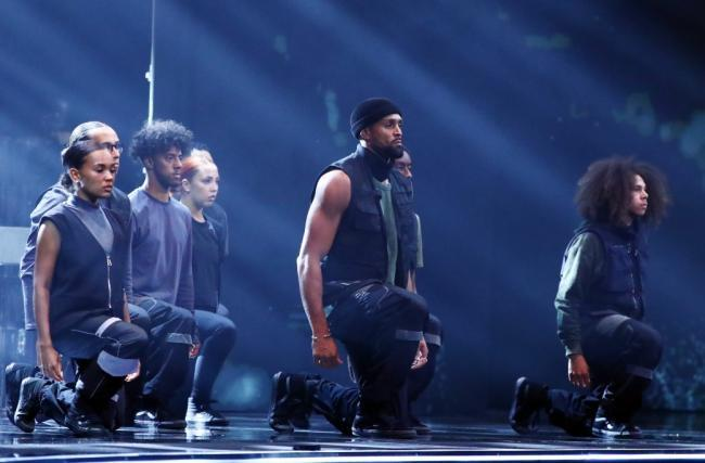 Ofcom will NOT investigate Diversity's BLM dance despite complaints