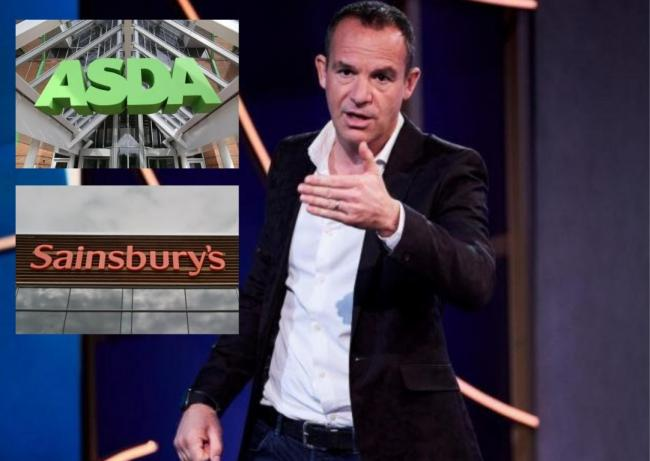 Martin Lewis on how to get cheaper delivery at Asda and Sainsbury's after price hike