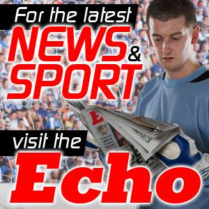 Basildon Standard: Visit the Echo for the latest News & Sport