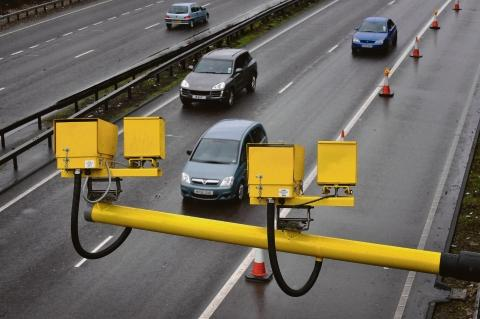 More average speed cameras for the A127 and other snippets of news you may have missed