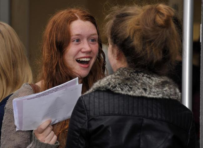 A-levels...your complete round-up for south Essex