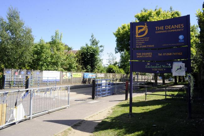 Defiant Deanes holding an open day for parents