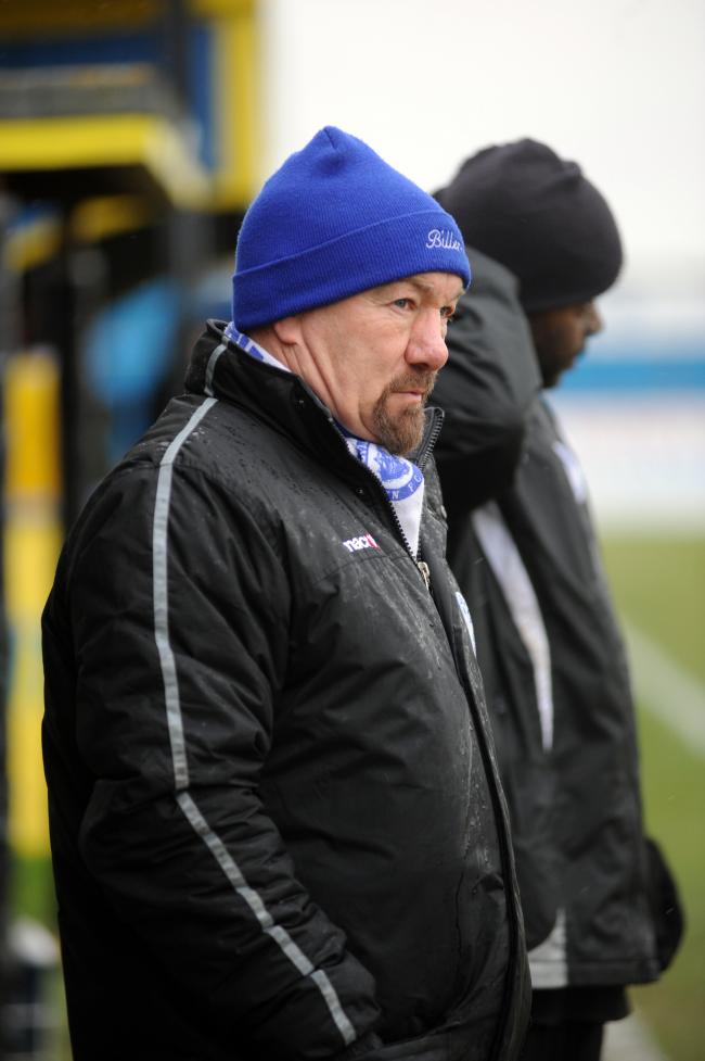 Louis inspires Margate to win over Billericay