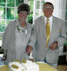 PATRICIA K AND ROY L PETERS