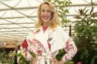 Jerry Hall finds her pioneering spirit in BBC show