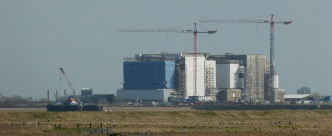 Nuclear power station at Bradwell moves a step closer