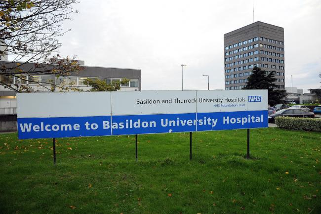Coronavirus: Three people - including a 29-year-old - die at Basildon Hospital