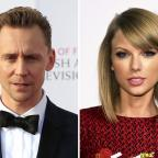 Basildon Standard: Benedict Cumberbatch avoids asking about Taylor Swift in an interview with Tom Hiddleston
