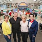Basildon Standard: Who is the latest contestant to leave the Bake Off tent?