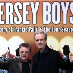 Basildon Standard: Curtain to close on Jersey Boys after nine years in London