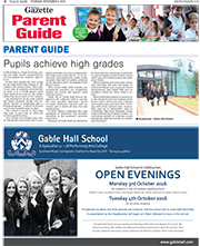 Basildon Standard: Thurrock Gazette Parents Guide