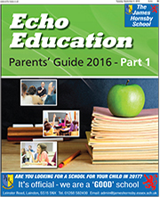 Basildon Standard: Echo Parents Guide Part 1