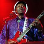 Basildon Standard: Family backing plans to release music from Chuck Berry's new album