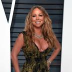 Basildon Standard: Mariah Carey's All I Want For Christmas Is You to become festive film