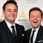 Basildon Standard: Ant and Dec 'would love' Adele to appear on Saturday Night Takeaway
