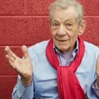 Basildon Standard: Sir Ian McKellen to perform one-man show to raise funds for theatre