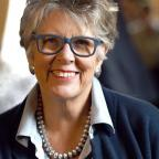 Basildon Standard: Prue Leith: We had to do something different on Bake Off