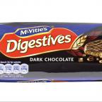 Basildon Standard: It's official, the chocolate digestive is the best biscuit!