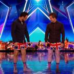 Basildon Standard: Ant and Dec to release 'embarrassing' new BGT teaser