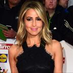 Basildon Standard: Rachel Stevens lined up for this year's Celebrity Masterchef