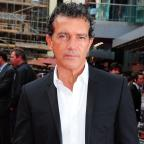 Basildon Standard: Antonio Banderas recovers after January heart attack