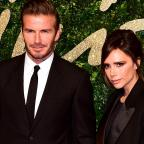Basildon Standard: Victoria Beckham got the sweetest Mother's Day cards from daughter Harper