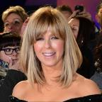 Basildon Standard: No more children for Kate Garraway as she approaches 50