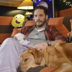 Basildon Standard: 'Dreamy' Tom Hardy wows mothers with Bedtime Story for CBeebies