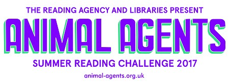 The Summer Reading Challenge: Animal Agents