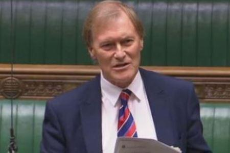 MP raises concerns over operation rationing by Southend CCG at House of Commons
