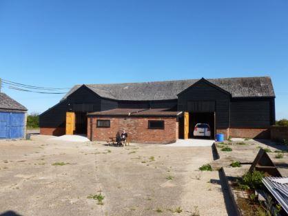 Couple Propose Wedding Venue Plans For Their Farm In Wix Basildon