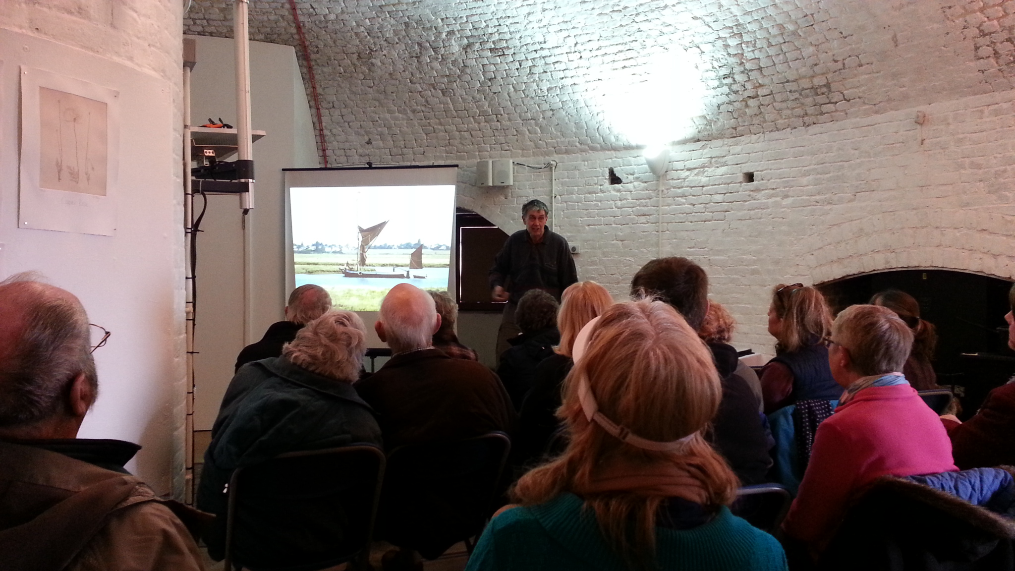 Spring Talks: Caring for Animals at Colchester Zoo