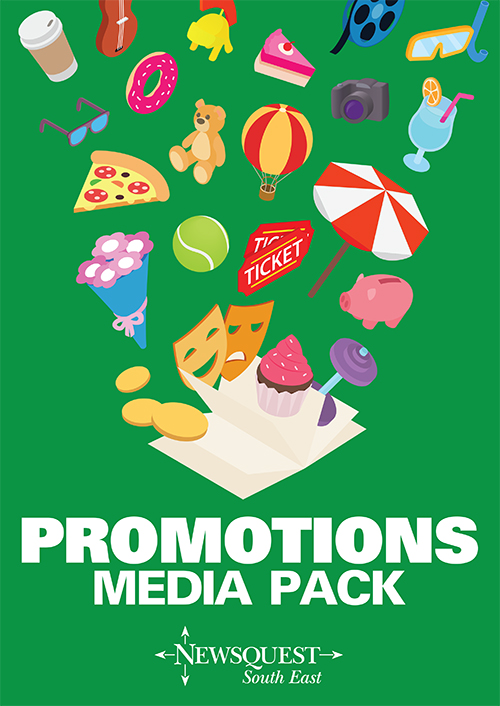 Basildon Standard: Promotions media pack fp 7th feb 2018