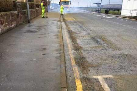 Council lifts restrictions on single yellow lines to allow people to park outside their homes