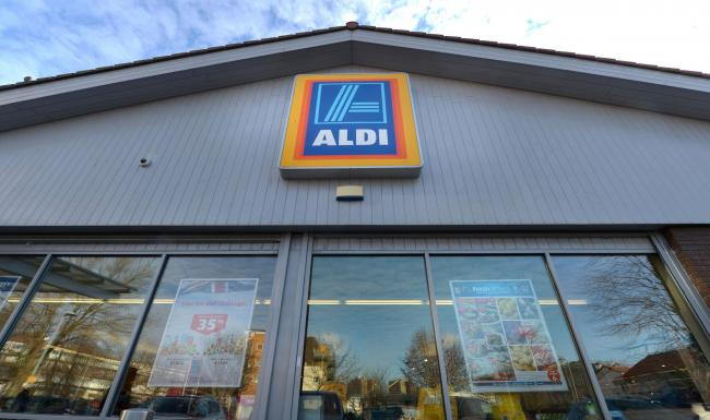 Aldi is latest chain to confirm its stores will be closed on Boxing Day