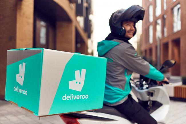 Deliveroo reveals most popular takeaways in Southend (and the time to order!)